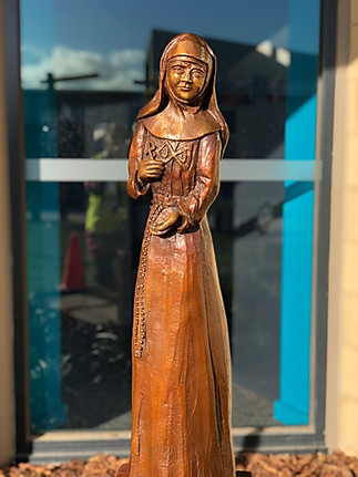 Mary MacKillop - St Lawrence Primary Sch