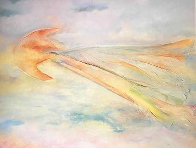 Sky Sheet - Christine Sage
