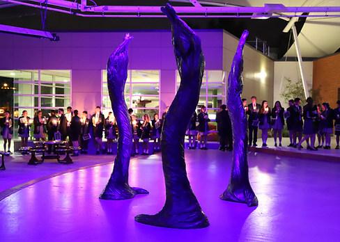 Chorus Luminis - The Dance of Light -