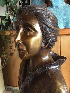 Catherine McAuley Bust