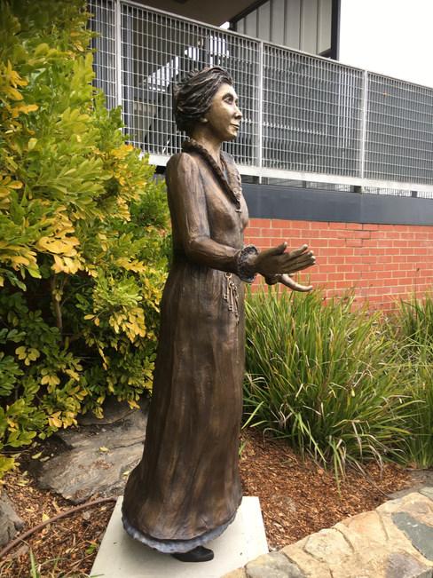 Catherine McAuley - Mercedes College, Adelaide