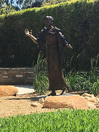 St Francis - Our Lady of the Nativity, A