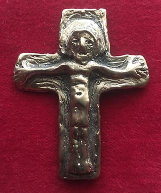 Graduation Crucifix