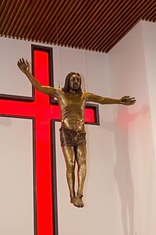 Triumphant Jesus - MacKillop College Wer