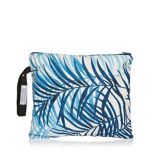 SquareW blue fteri τσάντα