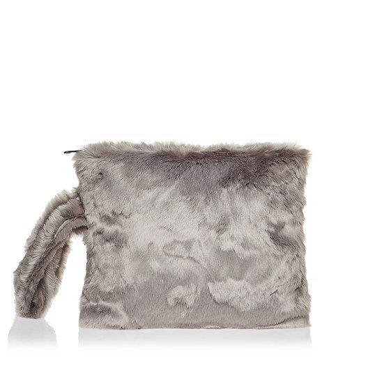 SquareW grey tao τσάντα