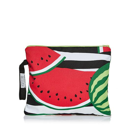 SquareW τσάντα με watermelon print