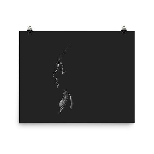 Dark Gaze Samhain Inspired photo by DPuffPhotography
