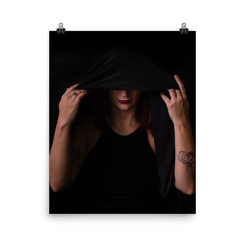 Samhain Secret, Samhain inspired shoot by DPuff Photography