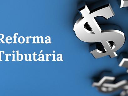 Texto inicial da reforma tributária será apresentado em 3 de maio, diz Lira