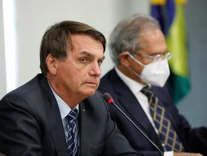 Empresários dizem que medida de Bolsonaro para salvar emprego é tardia