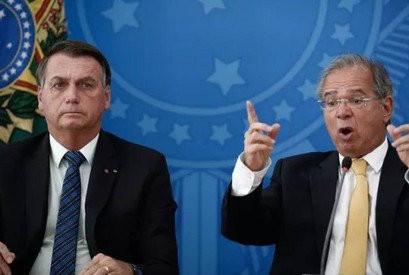 Bolsonaro edita MP para retomar corte de jornada e salários na pandemia