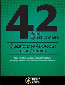 42PT Questionnaire
