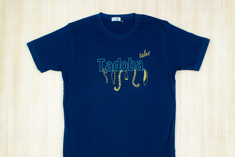 Tadoba Tales, T-shirt