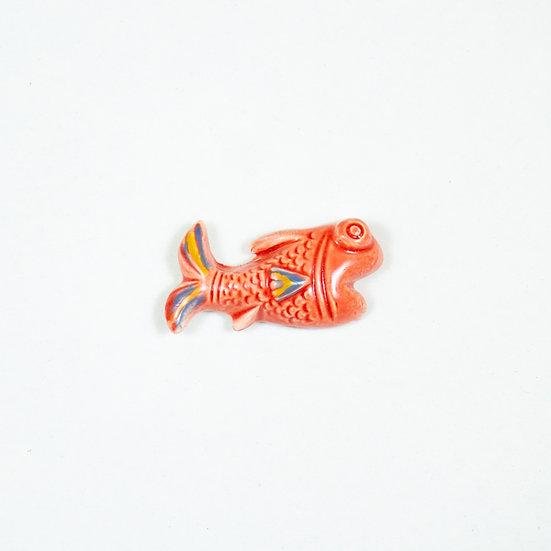Fish Ceramic Magnet
