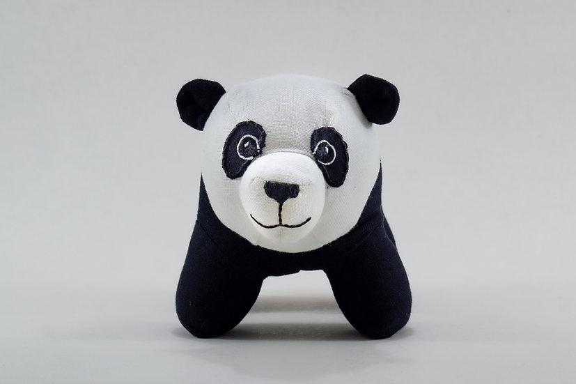 YangYang, the Standing Panda