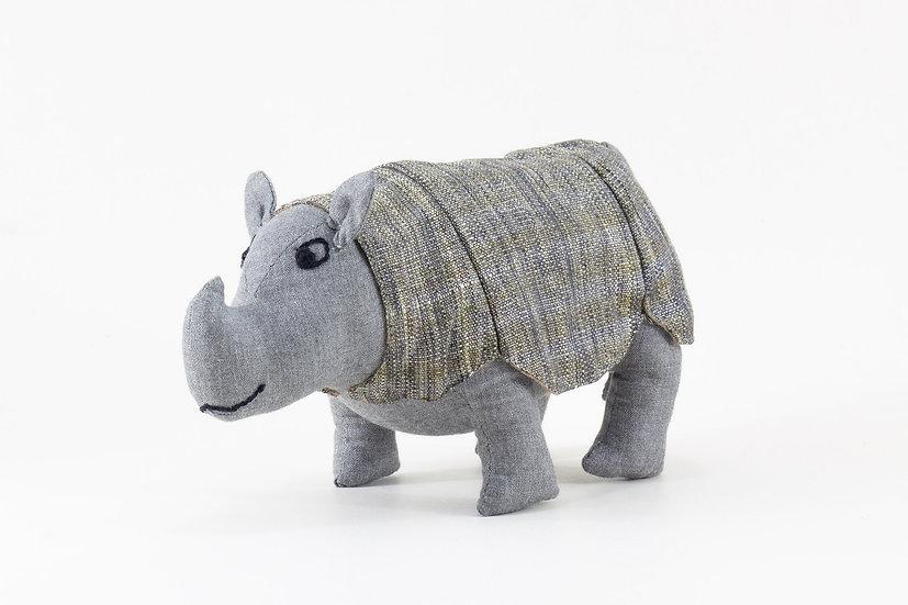 Rishi, the Rhino