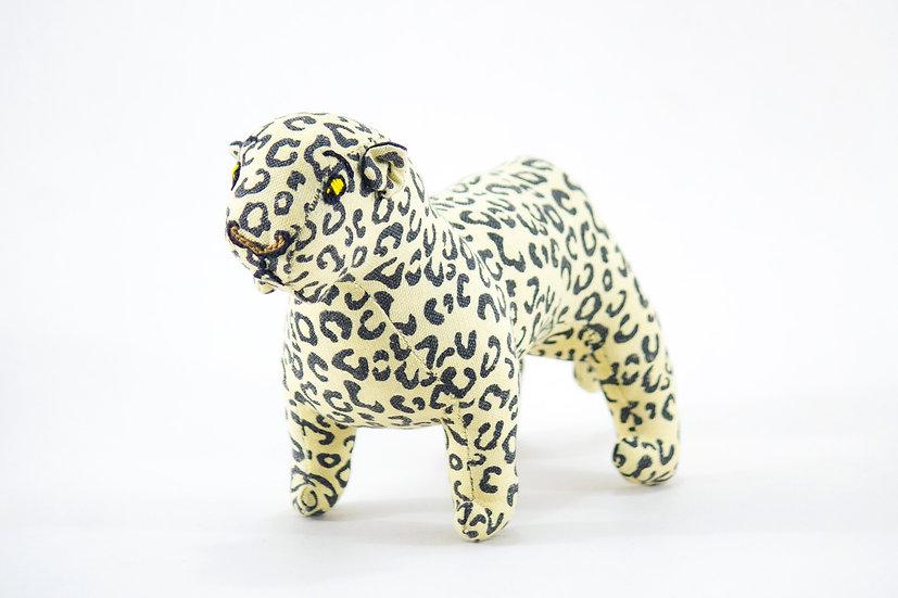 Louis, the Leopard