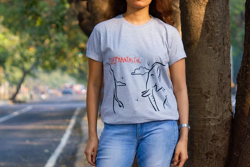 Elephantastic, T-shirt