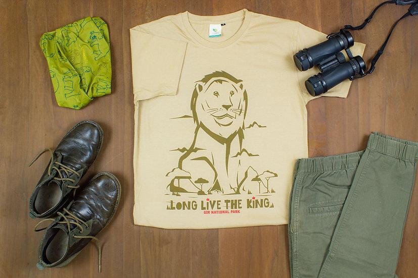 Lion: Long Live the King, T-shirt