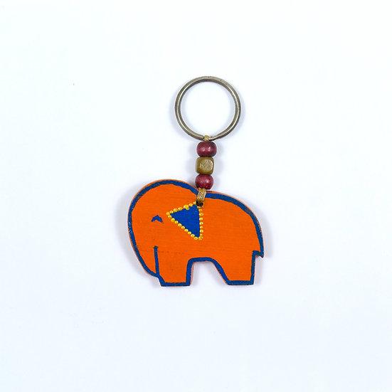 Elephantastic Keychain - WRCS