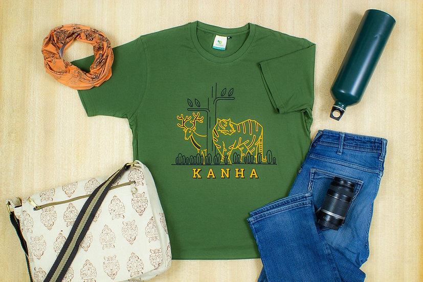 Kanha, T-shirt