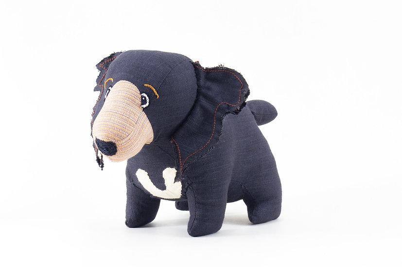 Sid, the Sloth Bear