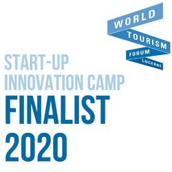 Start Innovation Camp Finalist 2020