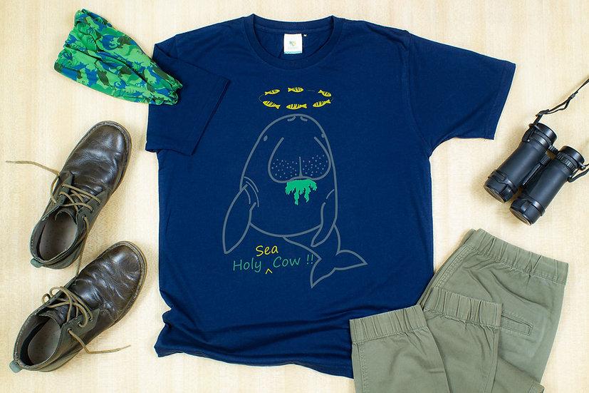 Dugong, T-shirt