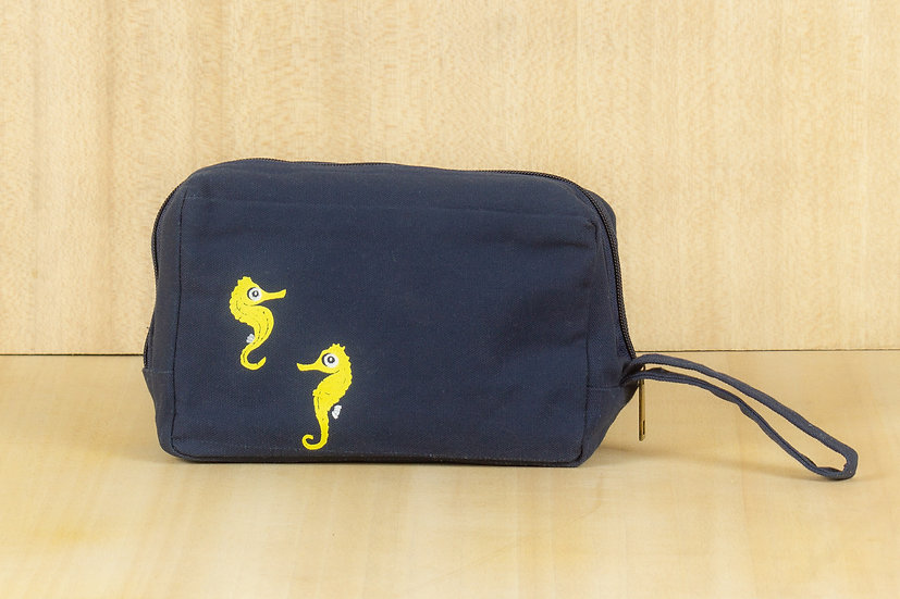 Reef Fish Box Pouch