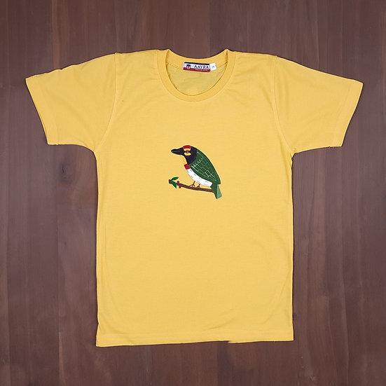 Painted Barbet Kids T-shirt