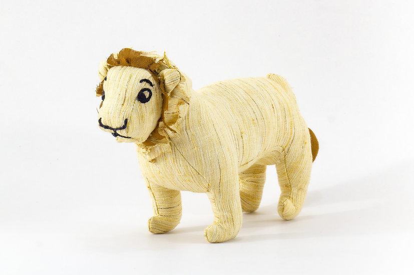 Ashok, the Asiatic Lion