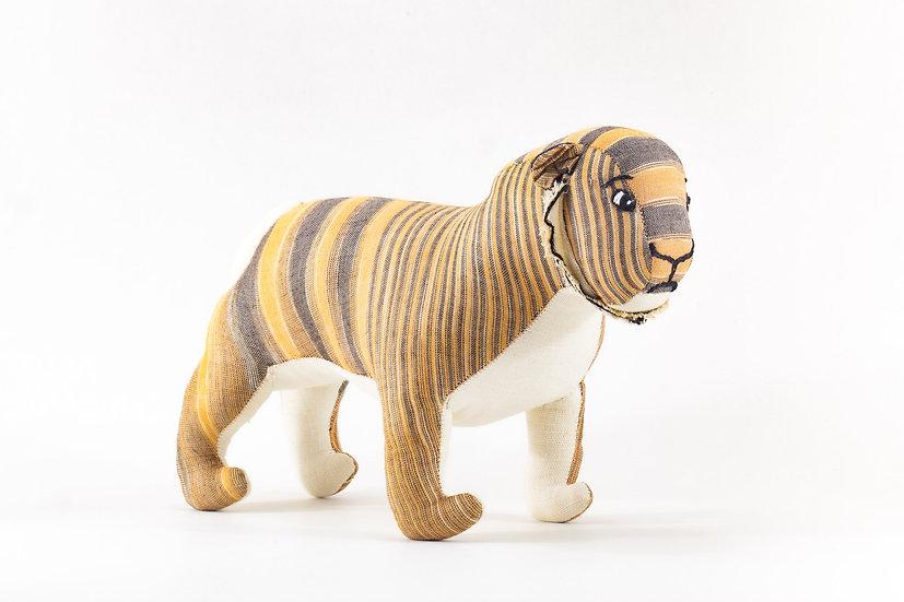 Tipu, the Bengal Tiger