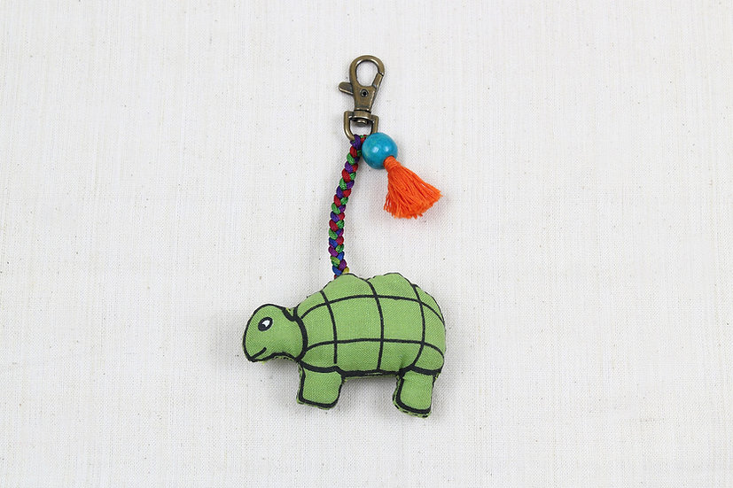 Tara, the Tortoise Charm