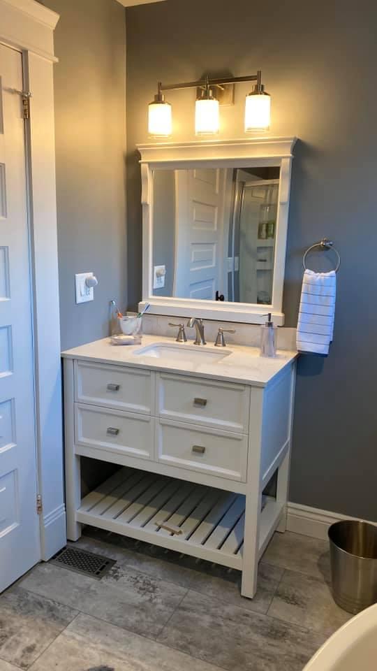 Jens bathroom- vanity