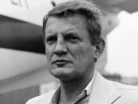 Zmarł Bronisław Cieślak