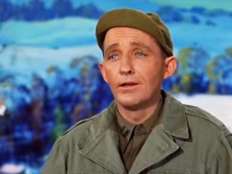 118 lat temu urodził się Bing Crosby