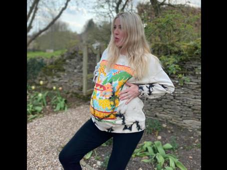Ellie Goulding urodziła dziecko!