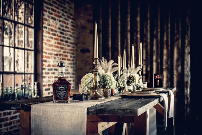 wedding table vincent demey photographe