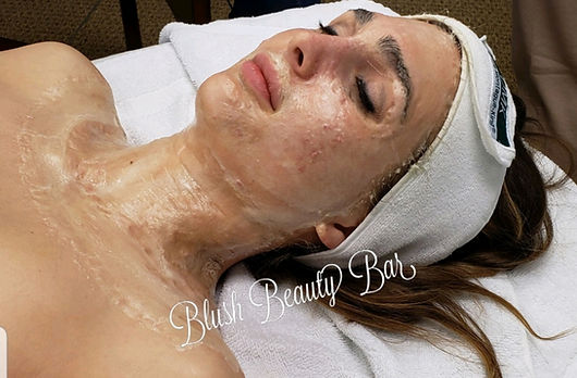 best facial in lakeway tx