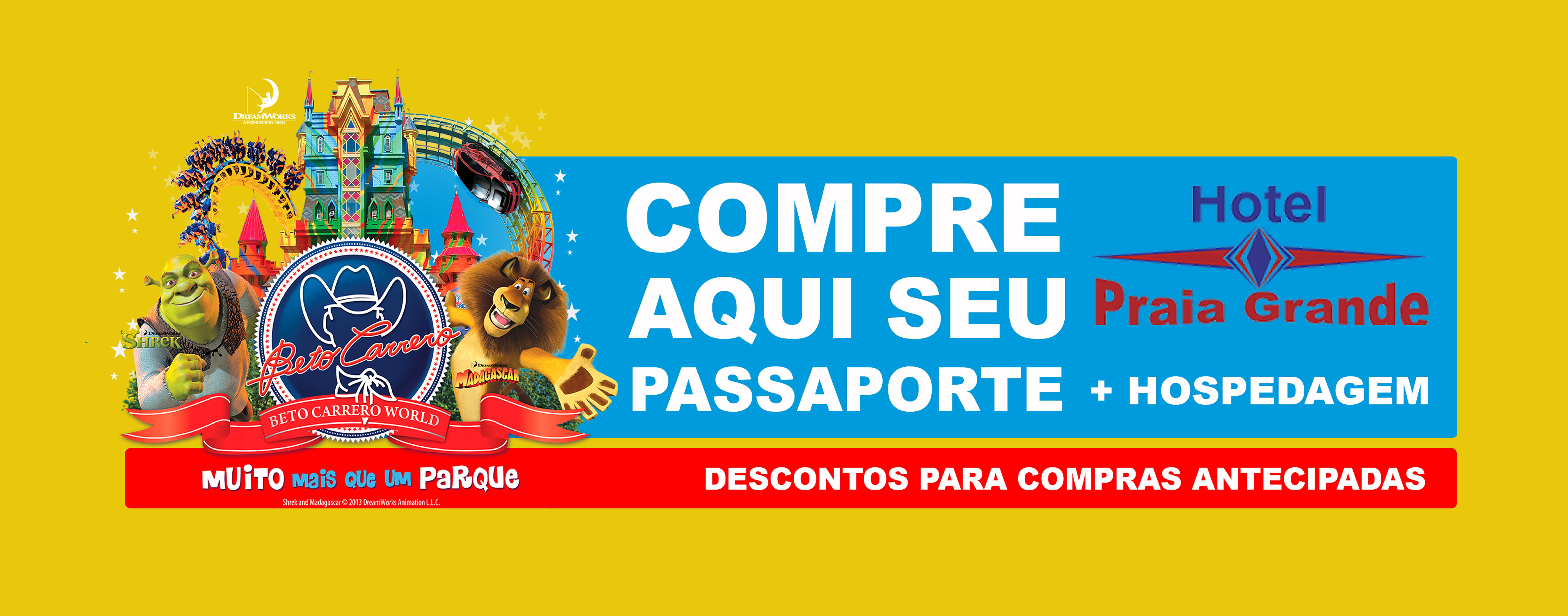COMPRE PASSAPORTE