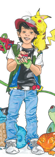 Kento Starters