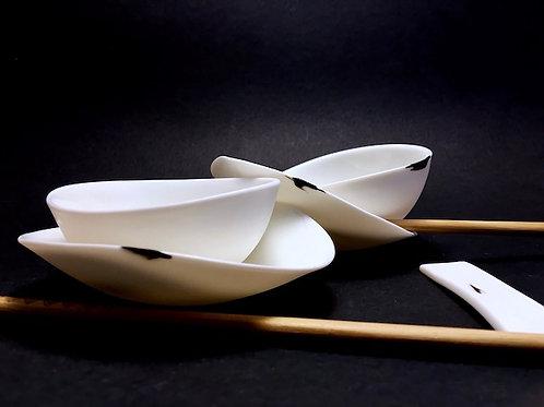 Sushi Set voor twee⎟CLYDE