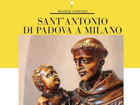Santuario di Sant'Antonio a Milano