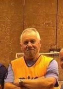Steve Forshaw