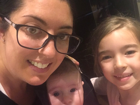 A DAY IN THE LIFE OF A MUM (Read for a Laugh!)…