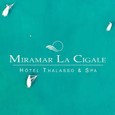 Hôtel Miramar - La Cigale