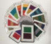 Consulenza cromatica, palette colori, analisi dei colori, psicologia del colore,