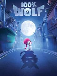 100% Wolf, S1 & 2