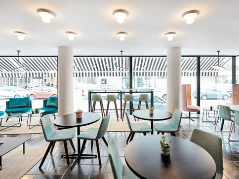 Muse HotelAviv